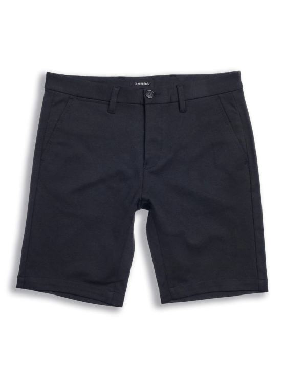 GABBA Jason Chino Shorts Navy| Gate 36 Hobro