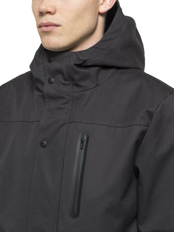 RVLT - Jacket 7443 Grey | GATE36 Hobro
