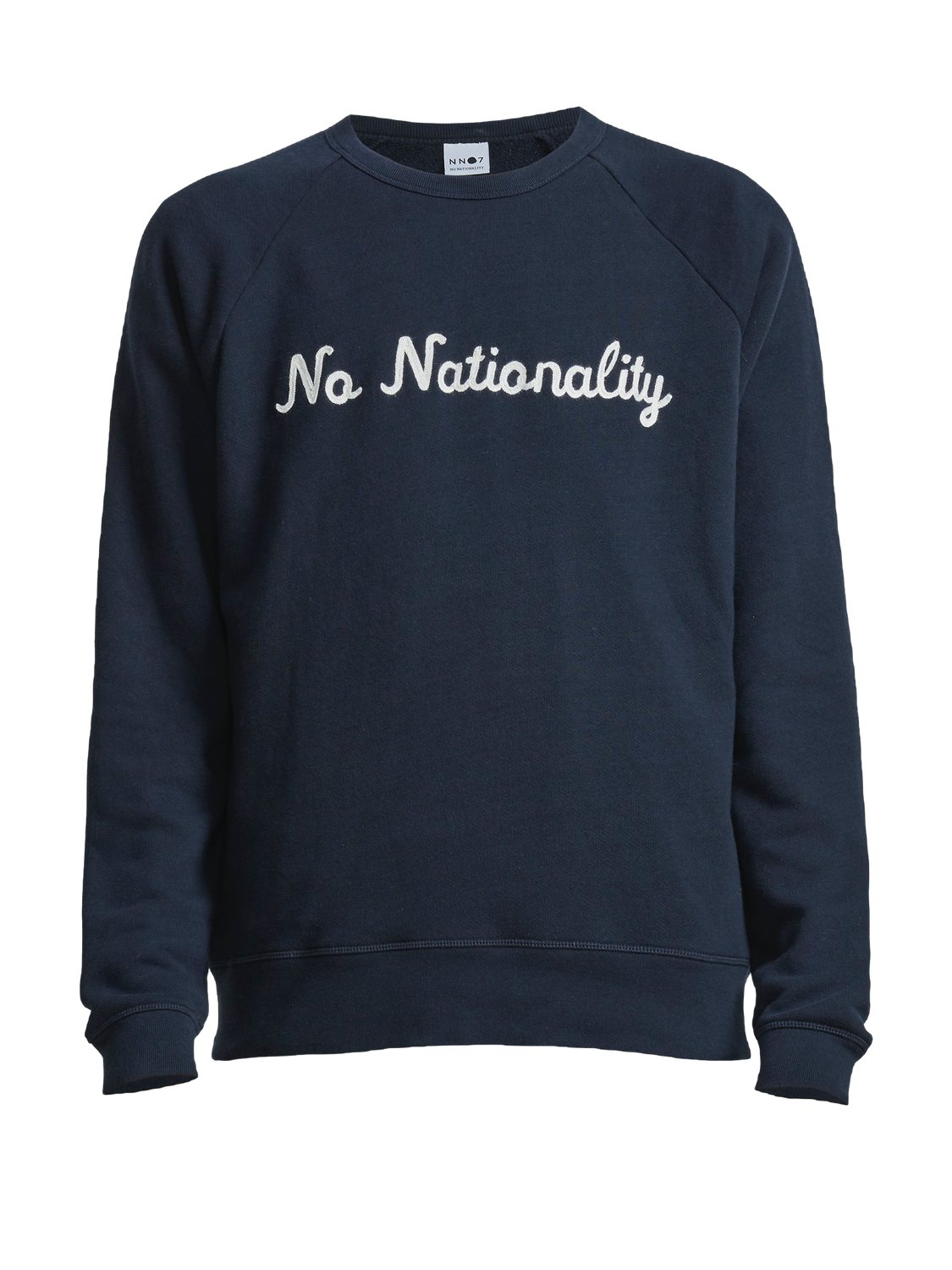 NN07 - Robin Sweat 3444 Navy | GATE 36 Hobro