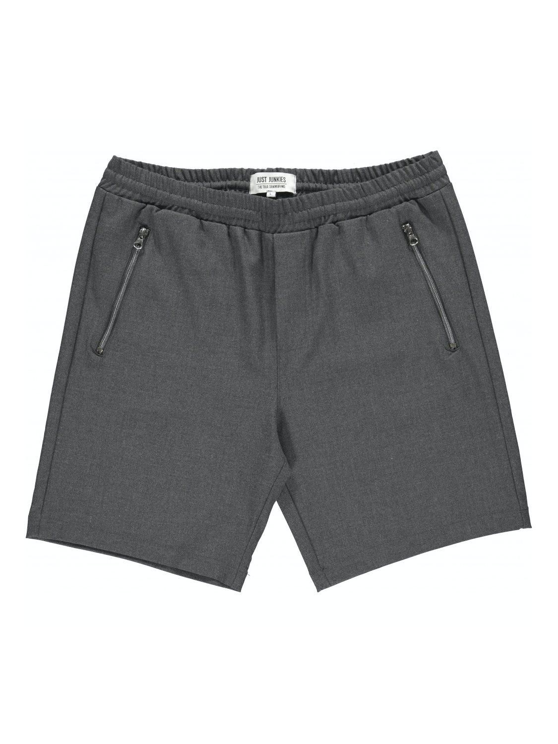 Just Junkies - shorts Flex 2.0 GREY JJ1688 | GATE 36 Hobro