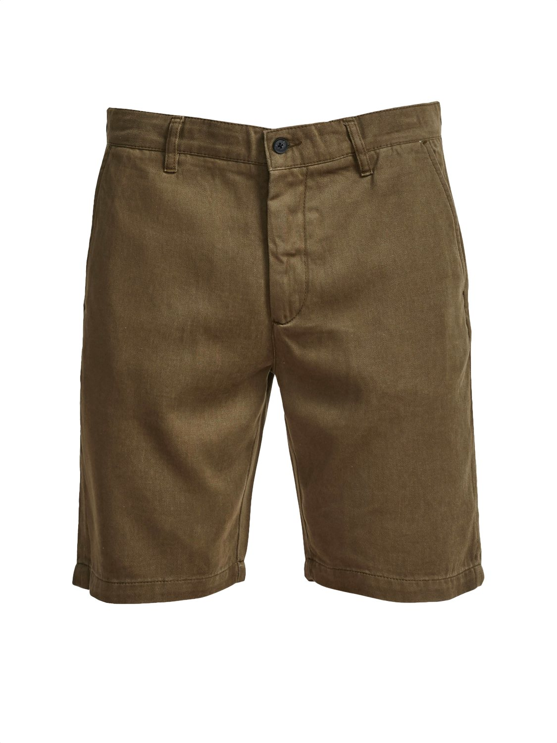 NN07 - CROWN SHORTS | Gate36 Hobro 1004 oliven