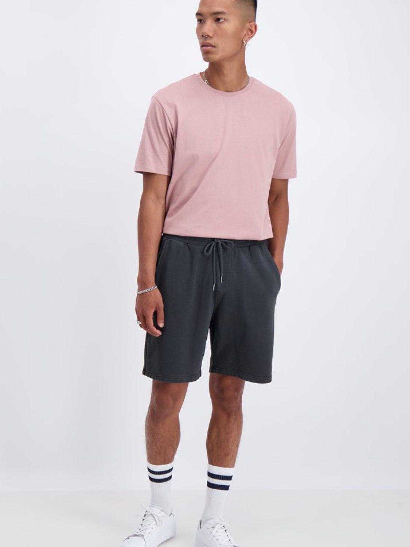 Junk de Luxe Shorts - vintage wash sweat shorts | GATE 36 Hobro