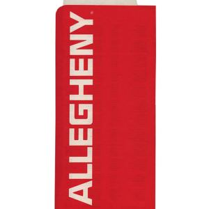 Allegheny Airlines Ticket Envelope