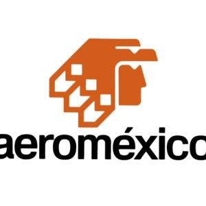 Obsolete Airline Logo, Aeromex Mod