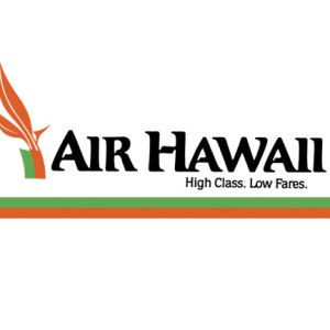Obsolete Airline Logo, Air Hawaii