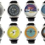 G72 Wrist Watches