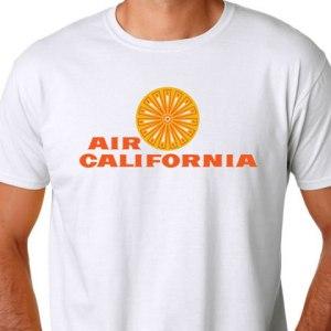 Vintage Air California Logo