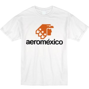 Obsolete Airline Logo, Aeromex Mod