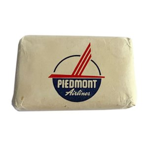 Piedmont Airlines Lavatory Soap Bar