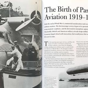 A Chronology of Aviation (2013)