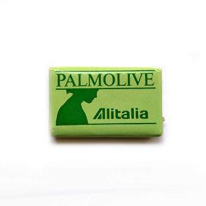 Alitalia Airlines Lavatory Palmolive Soap Bar