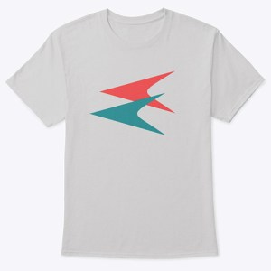 Cool Air Inter Mid Century Tee & Sweaters
