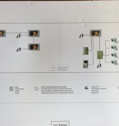 urmet intercom 4 aurine a4 m1am e8c urmet 17182 video intercom gate and fence urmet intercom [ 1448 x 672 Pixel ]