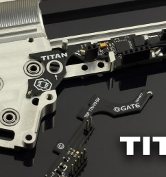 titan v3 is an aeg control system for v3 gearboxes which will transform your airsoft gun into an advanced training weapon adjust your aeg and check the  [ 1980 x 850 Pixel ]