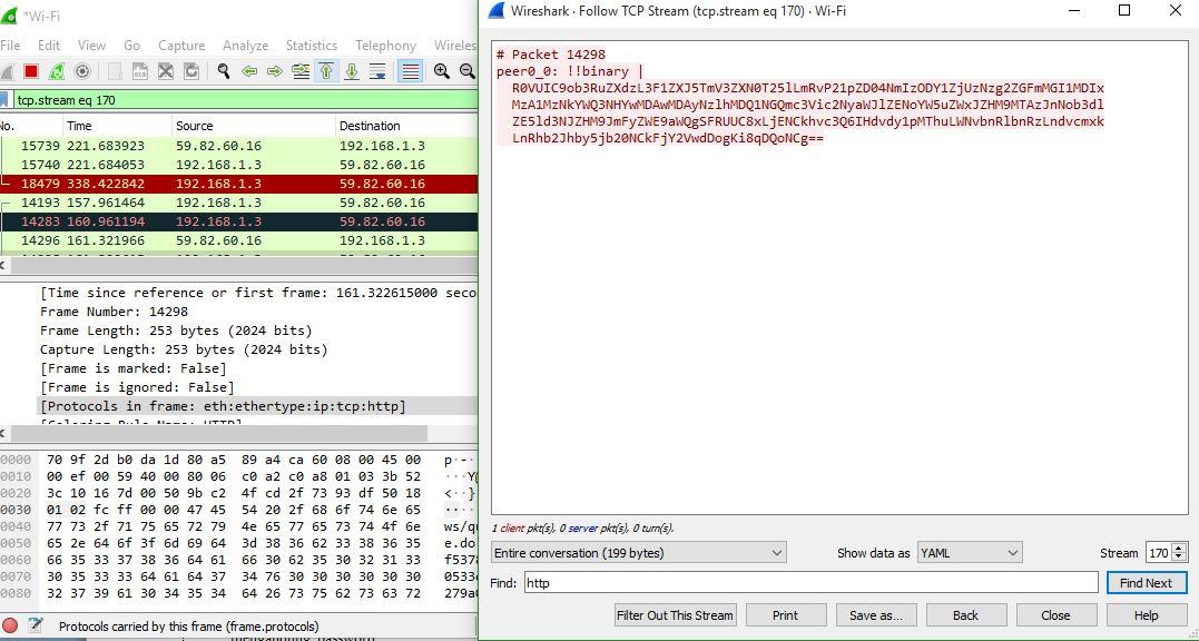 Hack Wifi dengan Wireshark