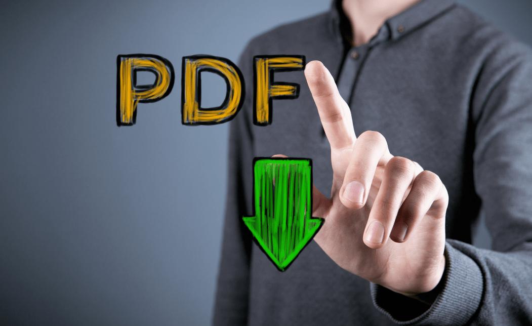 Cara Memperbesar Ukuran PDF