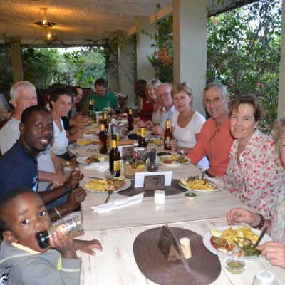Gately Inn Entebbe - Good Restaurant in Entebbe - Fine Dining - Coffee Shop