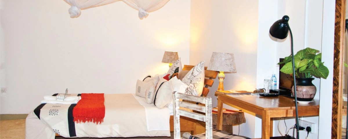 Entebbe Airport Hotel - Gately inn Entebbe Hotel Accommodation - Bed and Breakfast