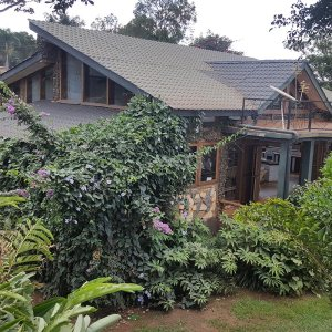 Cottage Nile View