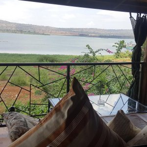 Gately on Nile Jinja Lakeside Cottage