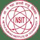 nsit m.tech admission