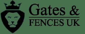 Gates and Fences UK logo