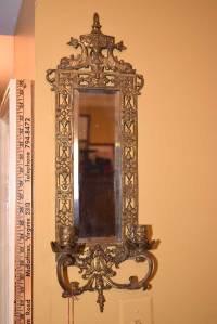 Art Deco Wall Sconces | Gates Antiques Ltd. | Richmond, VA