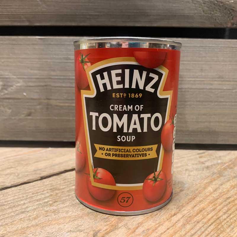 Heinz- Tomato Soup 400g