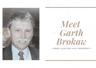 Thumbnail for the post titled: GHS Board Announces Election of Garth Brokaw as Vice President