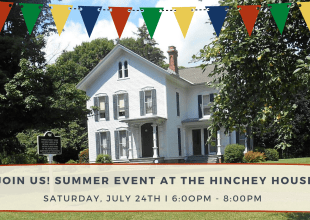 Thumbnail for the post titled: Hinchey House Summer Concert