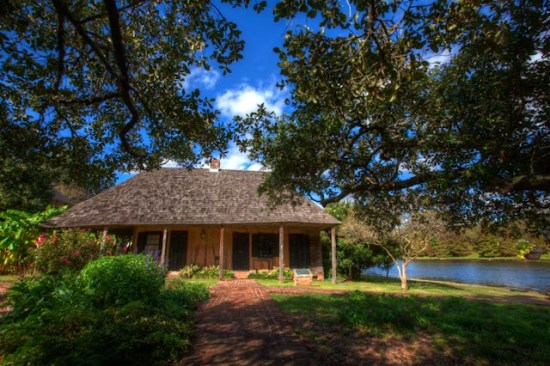 Natchitoches-slave-house