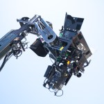 21st Century 3D rig on Techno Crane