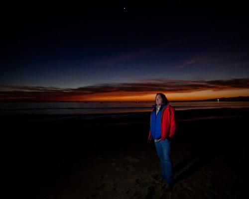 Sunset Bret 2