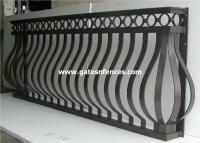 Balcony Railings Aluminum Deck Railings Aluminum Railing