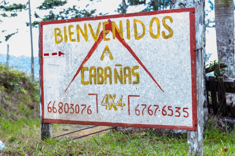 Cabanas 4x4