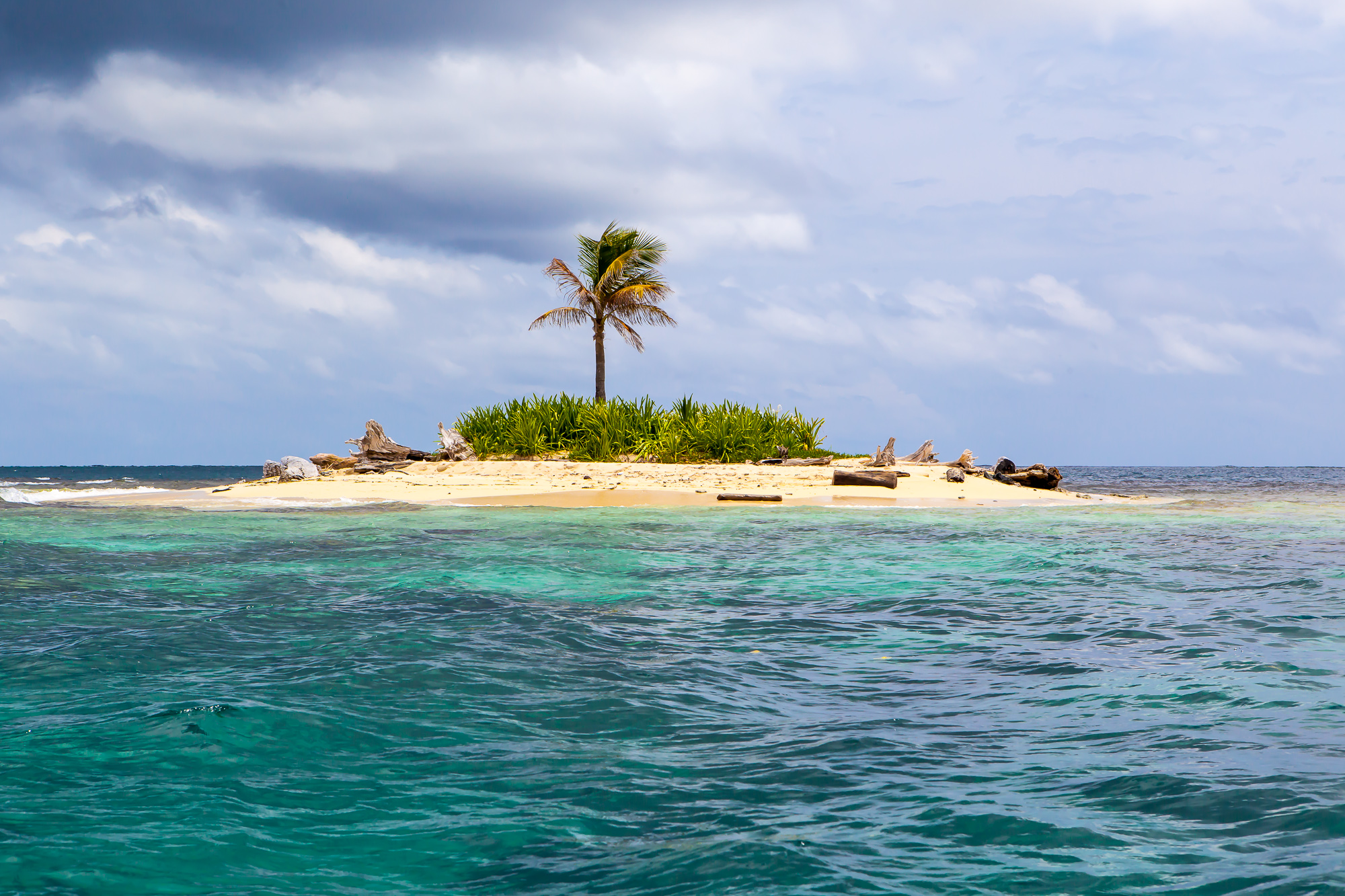 Panama: Trip to San Blas – Kuna Yala