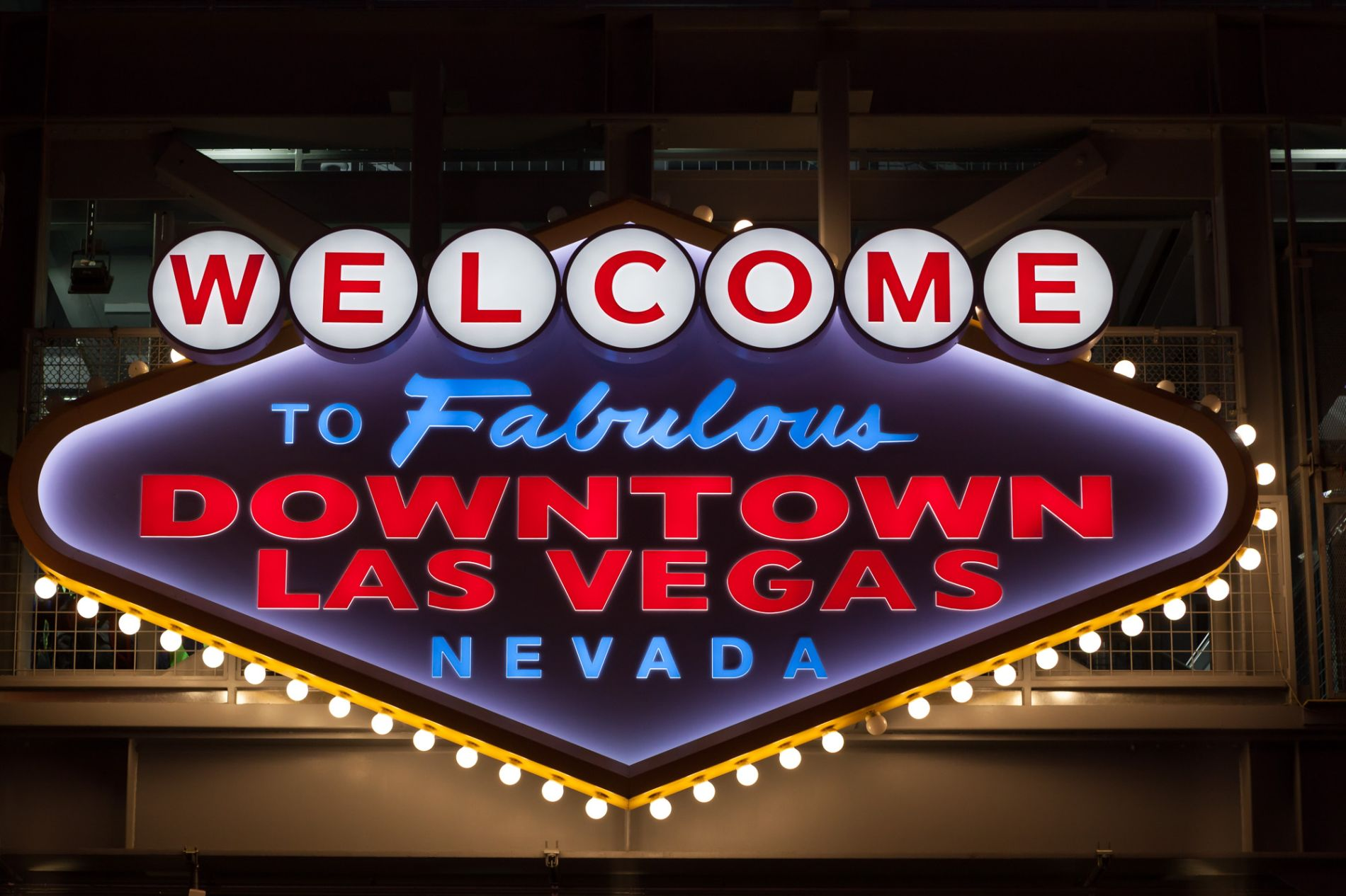 Things to do in Las Vegas (not on the Strip)