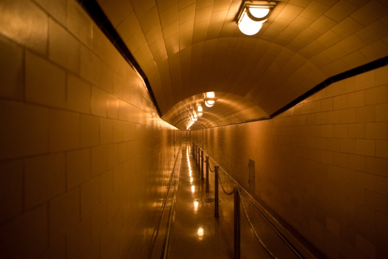 Inside Hoover Dam 02