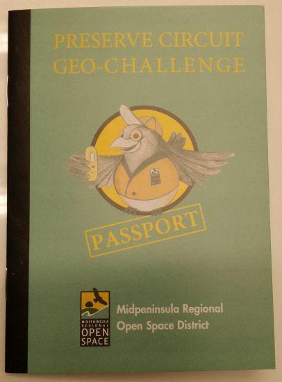 Preserve Circuit Challenge Passport 1