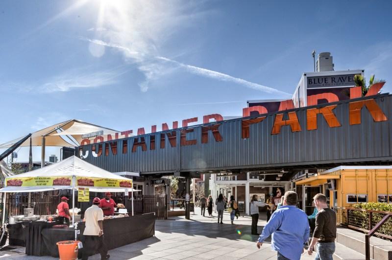 Container Park