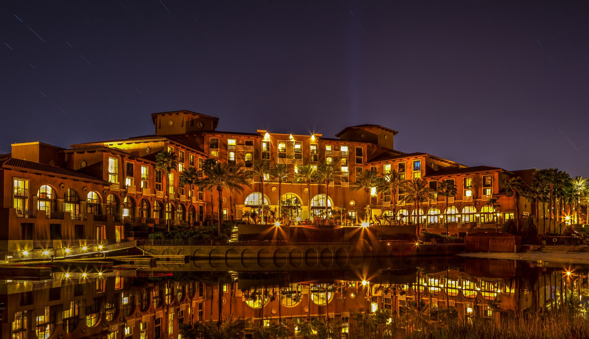 Hotel Review: Westin Lake Las Vegas Resort and Spa