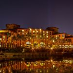 Westin Lake Las Vegas Resort and Spa