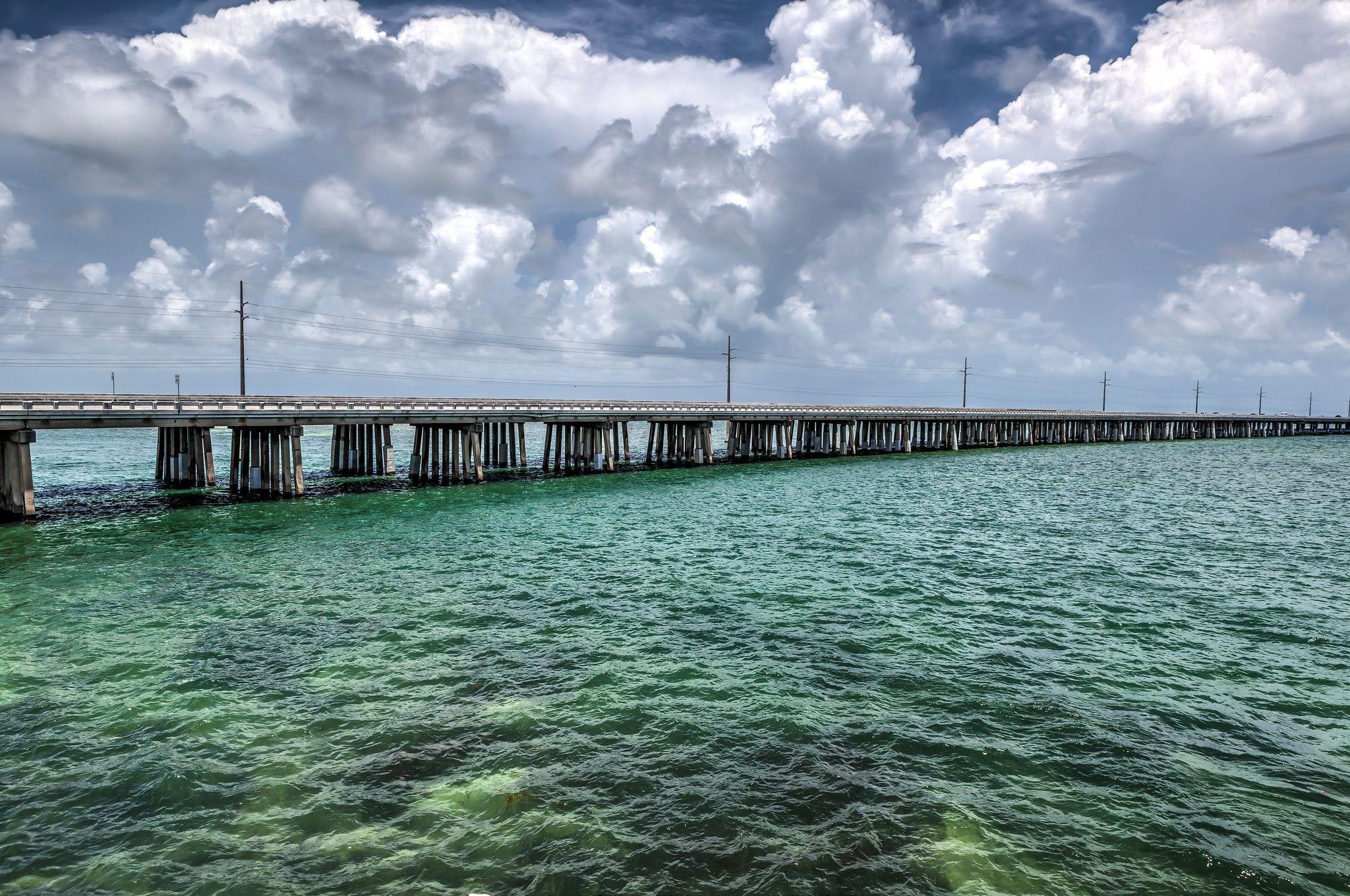 A Roadtrip to the Florida Keys and Key West