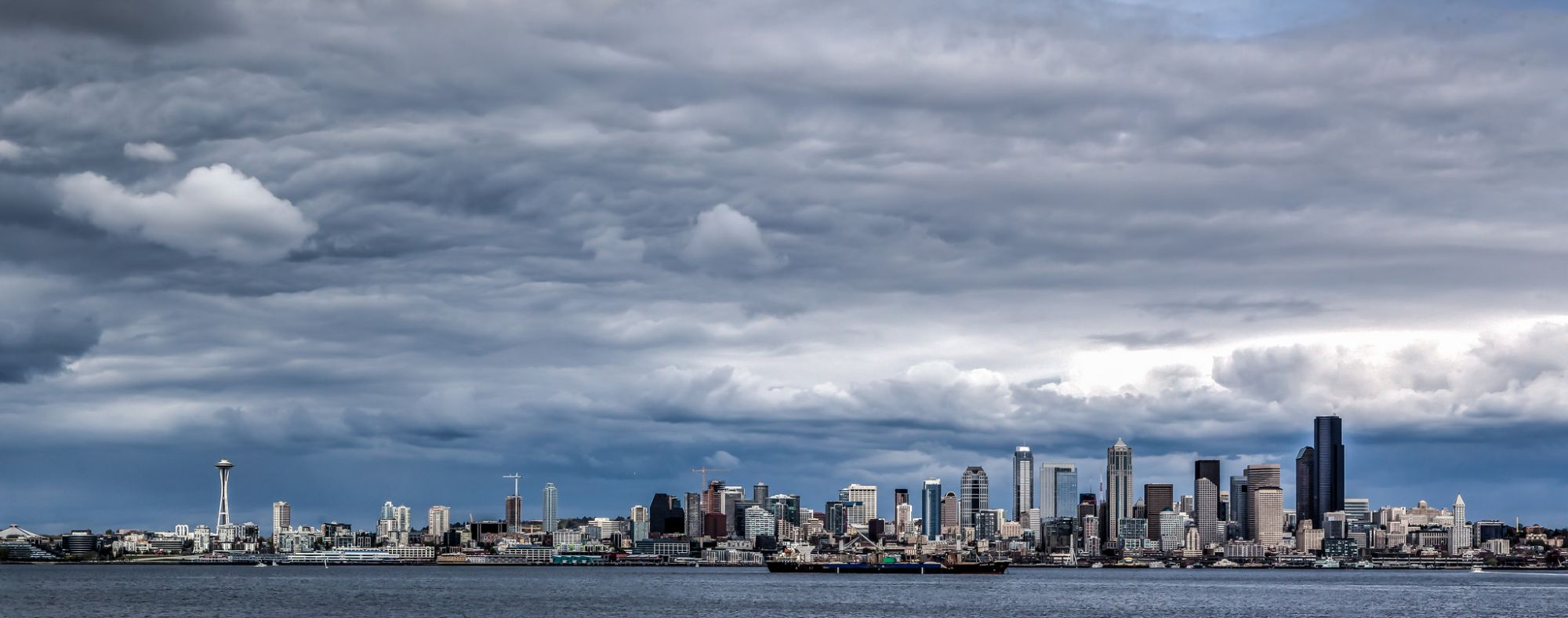 Best Viewpoints of Seattle