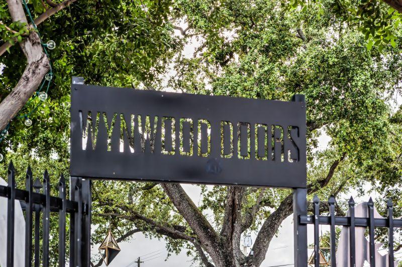Wynwood Doors