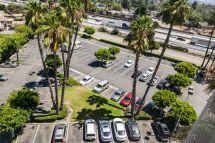 Hotel Marriott Courtyard Los Angeles Baldwin Park