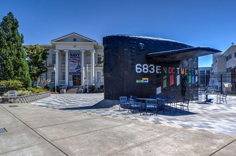 Pudget Sound Navy Museum