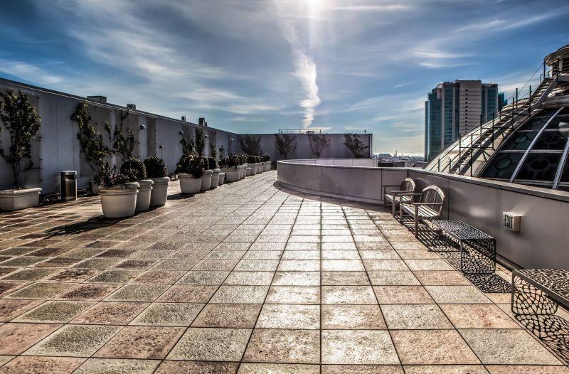 Westfield Sky Terrace