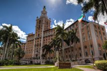 Visit Biltmore Hotel In Coral Gables And Free