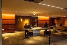 Hotel Grand Hyatt San Francisco - Premier Suite